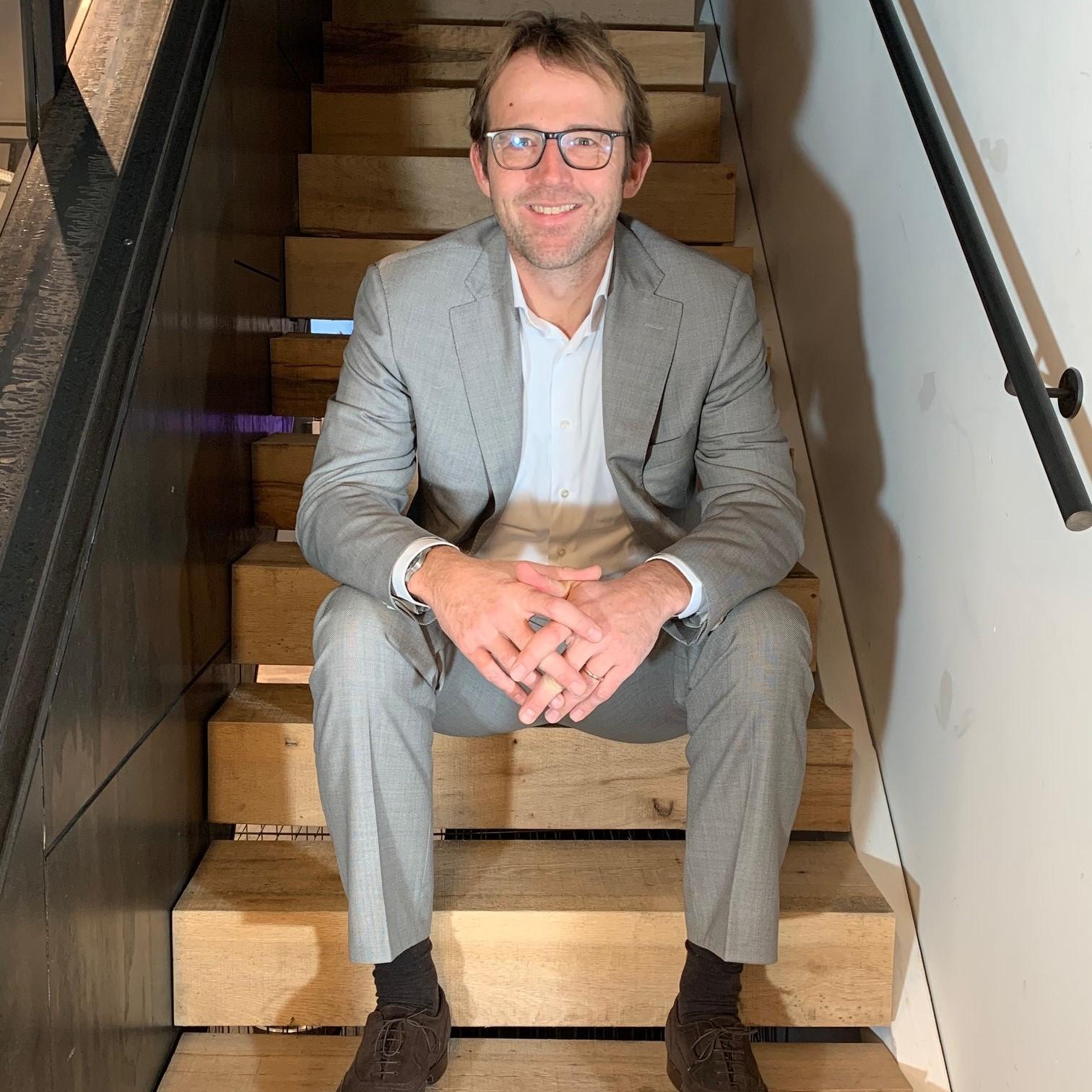 David de Jong