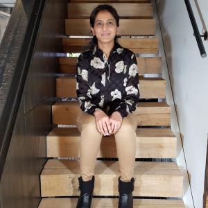 Mili Shah
